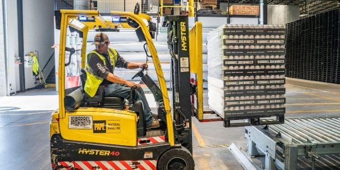 Blog - 3PL Warehouse management system