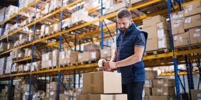 Blog - Warehouse inventory software