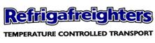 Customer stories - refrigafreighters new zealand logo