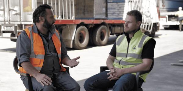 Liquex Logistics - Podcast