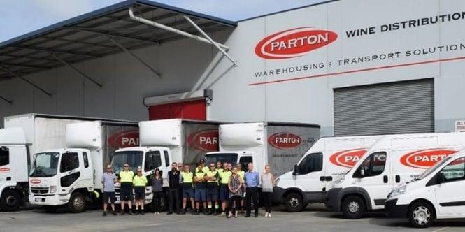 Parton David Raddon Customer Test blog image