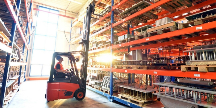Warehouse - Blog Images